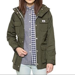 Madewell Collab with Penfield Vassan Parka